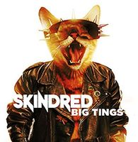 Skindred - Big Tings [Import LP]