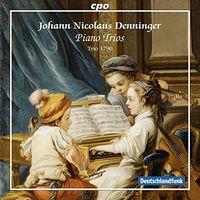 Trio 1790 - Piano Trios