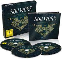 Soilwork - Live In The Heart Of Helsinki [w/DVD]