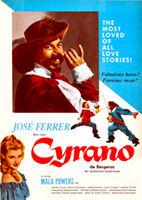 José Ferrer - Cyrano de Bergerac
