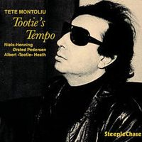 Tete Montoliu - Tootie's Tempo