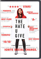 The Hate U Give [Movie] - The Hate U Give