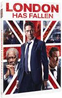 Olympus Has Fallen [Movie] - London Has Fallen