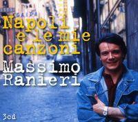 Massimo Ranieri - Napoli E Le Mie Canzoni [Import]