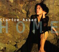 Clarice Assad - Home