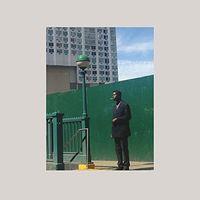 Jay Daniel - Broken Knowz (Uk)