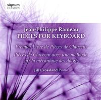 Jill Crossland - Pieces for Keyboard