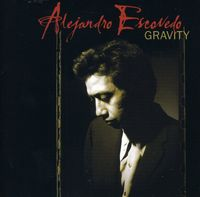 Alejandro Escovedo - Gravity (Bonus Cd)
