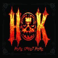 HOK - Home Sweet Home [Translucent Yellow LP]