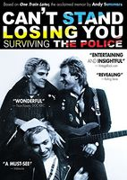 The Police - Can't Stand Losing You: Surviving The Police