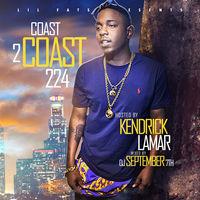 Kendrick Lamar - Coast 2 Coast
