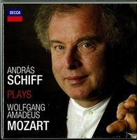 Andras Schiff - Schiff Plays Mozart