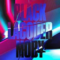 Moby - Black Lacquer EP [Vinyl]