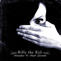 Billy The Kid - Horseshoes & Hand Grenades