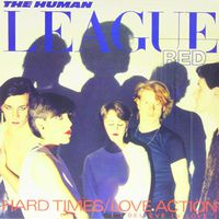 Human League - Love Action (I Believe In Love) [Import]
