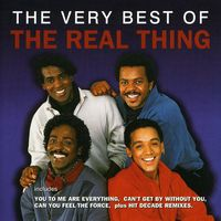 Real Thing - Very Best Of [Import]