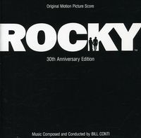 Various Artists - Rocky [30th Anniversary Edition Soundtrack]