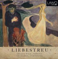 Mendelssohn - Liebestreu [Digipak]
