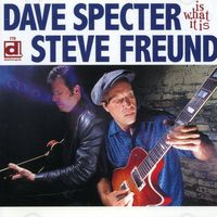 Dave Specter - Is What It Is