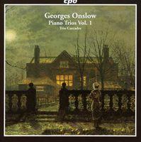CASCADES - Complete Piano Trios 1