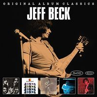 Jeff Beck - Original Album Classics (Uk)