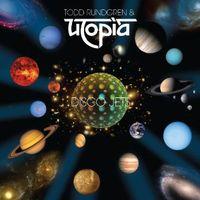 Utopia - Disco Jets [Import]