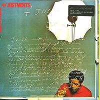 Bill Withers - Justments (Hol)