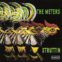 Meters - Struttin'