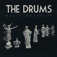 The Drums - Magic Mountain [Vinyl Single]