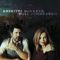 Brigitte DeMeyer & Will Kimbrough - Mockingbird Soul