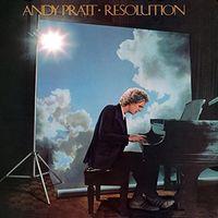 Andy Pratt - Resolution