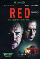 Brian Cox - Red