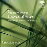 Risto-Matti Marin - Leaves of Grass