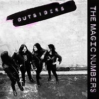 The Magic Numbers - Outsiders [Import]