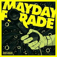 Mayday Parade - Tales Told By Dead Friends [LP]