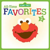 Sesame Street - All-Time Favorites 2
