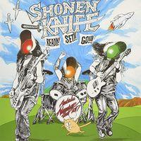 Shonen Knife - Ready! Set!! Go!!!