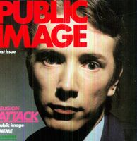Public Image Ltd. - Public Image (2012 Remasters) [Import]