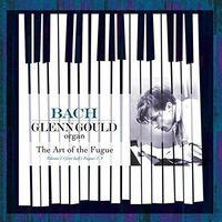 Glenn Gould - Art of the Fugue BWV 1080