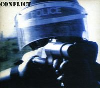 Conflict - Ungovernable Force [Import]