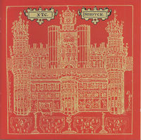 Xtc - Nonsuch (Uk)