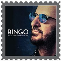 Ringo Starr - Postcards From Paradise [Import]