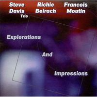 Richie Beirach - Explorations & Impressions