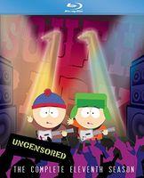 South Park [TV Series] - South Park: The Complete Eleventh Season