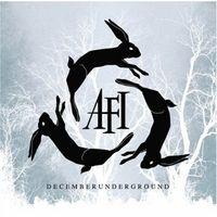 AFI - Decemberunderground