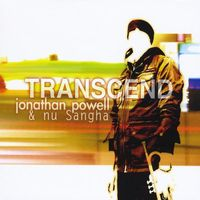 Jonathan Powell - Transcend [Digipak]