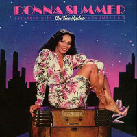 Donna Summer - On The Radio: Greatest Hits Vol. I & II [Pink & Lavender 2LP]