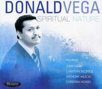Christian Mcbride - Spiritual Nature