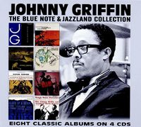 Johnny Griffin - Blue Note And Jazzl & Collection