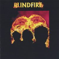 Blindfire - Blindfire
